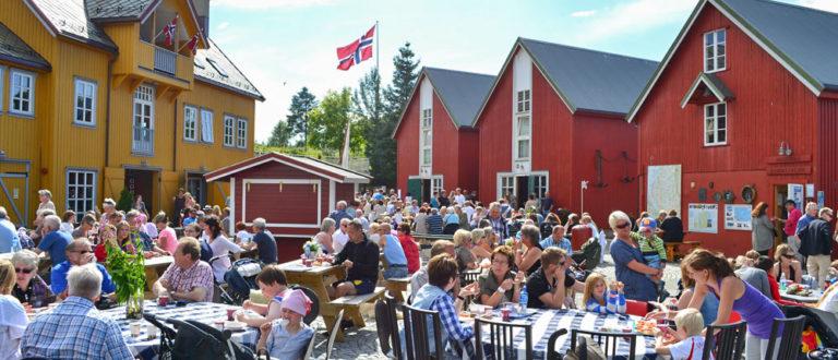 Arrangementer i Nordland sommer 2021